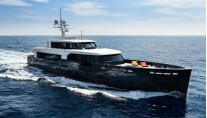 Luxury superyacht MY LOGICA by Logica Yacht - Gentini