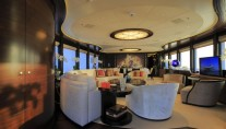Luxury yacht Apostrophe - Interior