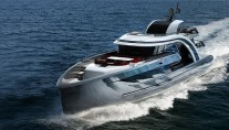 Luxury yacht EUPHORIA