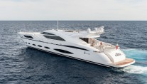 Luxury yacht FAST & FURIOUS