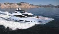 Motor Yacht HIGH ENERGY