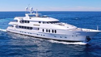 Luxury yacht LADY JANET - ex Scott Free - Marathon