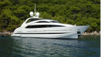 Luxury yacht Sealyon by ISA