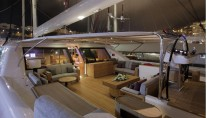 Luxury yacht State of Grace - Exterior