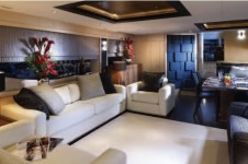 Luxury yacht VEUVE by Sunseeker - Saloon .png