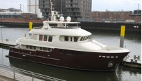 Luxury-superyacht-Bandido-90-at-Drettmann-Yachts