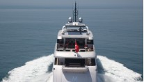M superyacht - rear view-001