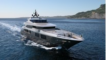 M54 Superyacht by Mondomarine