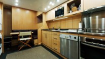 MAC 1 Galley
