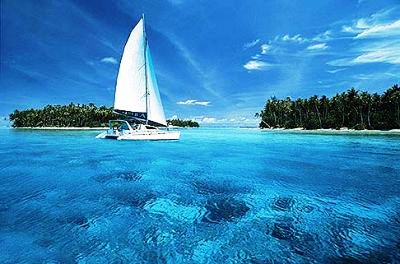 Crewed MADIBA Yacht Ch...
