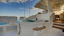 MAGGIE - Sundeck Jacuzzi