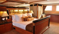 MAJOR WAGER - Master Stateroom