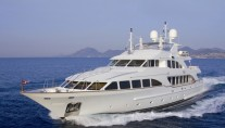 Stefano Righini Charter Yachts in Mexico