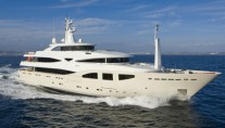 CRN Charter Yachts in Saint Raphael
