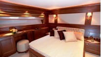 MARIA II of London -  VIP Cabin