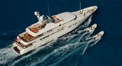 Luxury Yacht Marjorie Morningstar (ex Lady in Blue)