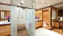 MARJORIE MORNINGSTAR -  Master Cabin Ensuite
