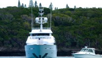 MASTEKA 2 - Boston Whaler 345 Conquest in New Caledonia