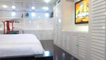 MATA MUA - The VIP Stateroom