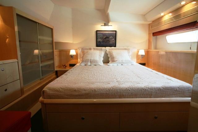 MATAU Guest Cabin