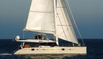 Sunreef Yachts in SOUTH & CENTRAL AMERICA
