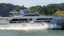 MCP superyacht Limited Edition 106