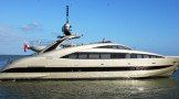 M/Y Midnight Sun for Milou