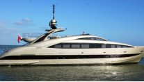 M/Y�Midnight Sun for Milou