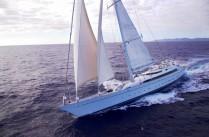 MIRABELLA - Sailing4