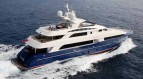 Motor yacht LADY LEILA (ex MISS ROSE)