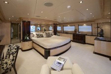 MISS ROSE - The Upper Deck Master Suite