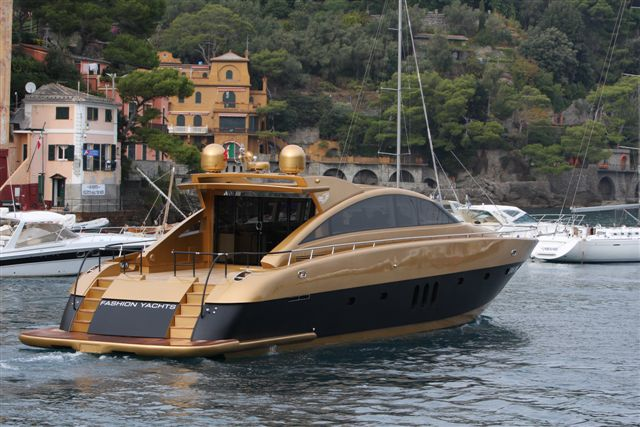 M/Y MISTER JINGLES