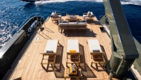 MOKA Pool Main Deck