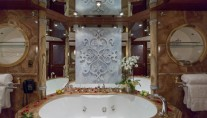 MOSAIQUE Master Bathroom