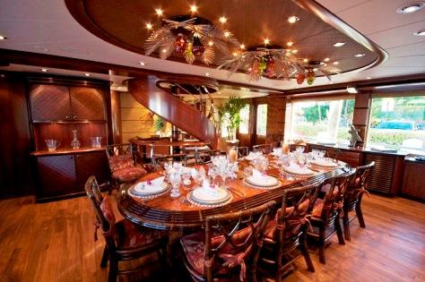 America Luxury Yacht Charter Amp Superyacht News