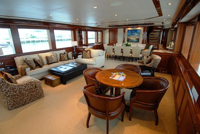 pre owned westport yachts