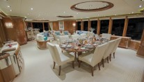 MY ALLEGRIA - Formal dining