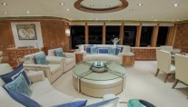 MY ALLEGRIA - Salon lounge main deck
