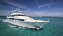Motor yacht AMITIE (ex TRADING PLACES)