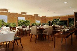 MY ARIA -  Dining Room