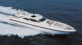 Motor Yacht BEACHOUSE