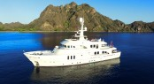 Motor yacht BELUGA (ex MY ISSUE II)