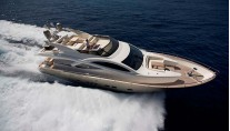 Motor Yacht Blue Angel