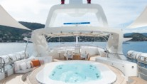 MY BLUE VISION - Sundeck with Jacuzzi