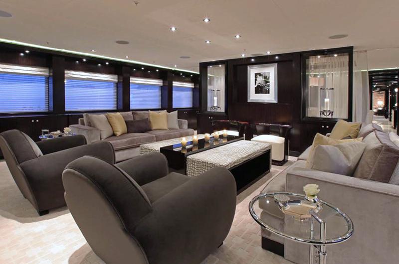 My carpe diem salon luxury yacht browser by for Salon carpe reims