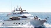 M/Y CENTO by Excalibur