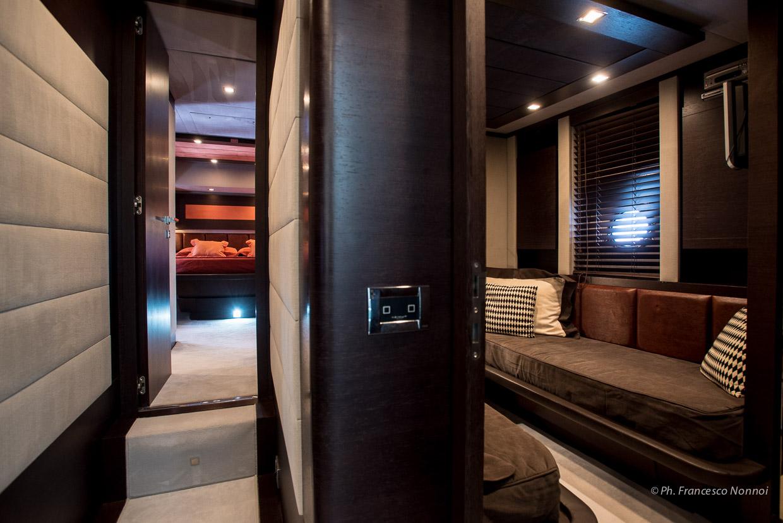 Foyer Luxury Yachts : My chimera cabin foyer luxury yacht browser by