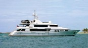Luxury Motor Yacht CLAIRE (previously MY IRIS, SEAHAWK)