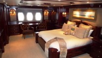 MY CLAIRE - Master stateroom