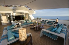 MY COCOA BEAN - Main deck